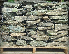 Regular Fieldstone